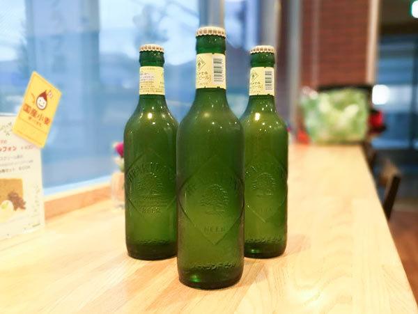 ビール【ハートランド(小)】